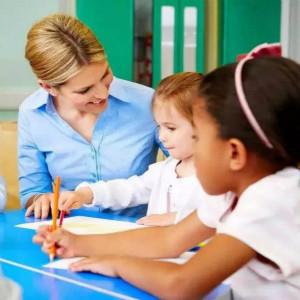 孤独症教育的课程体系之一:一般性课程
