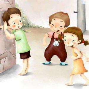 可以和自闭症儿童玩的社交游戏有哪些?