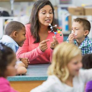 孤独症教育的课程体系之二:选择性课程