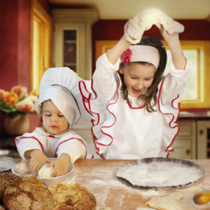 自闭症孩子更容易欺凌兄弟姐妹和被欺凌