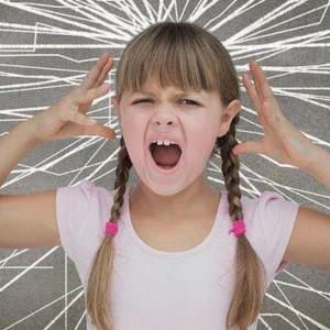 怎样管理轻度自闭症儿童的愤怒情绪?