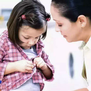 生活自理训练对自闭症儿童的作用