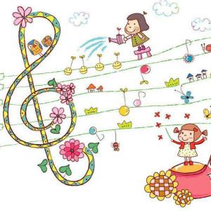 儿童孤独症的音乐疗法,你造吗?