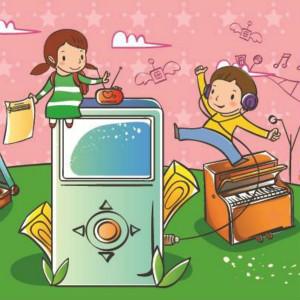 音乐疗法治疗自闭症的三要素