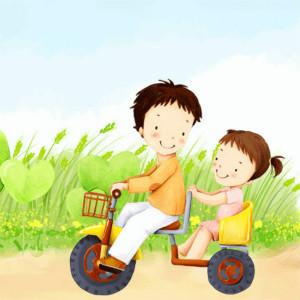 自闭症儿童DTT训练方案之一:指令和行为信号