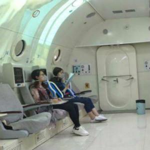 北京朝阳医院张奕:高压氧为儿童自闭症治疗带来新希望