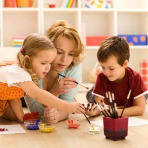 自闭症地板时光疗法如何利用各种物品及象征