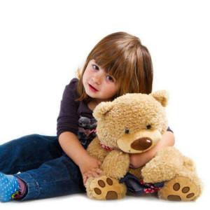 自闭症孩子为什么会有刻板行为?