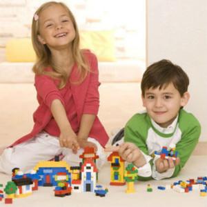 游戏对自闭症孩子的治疗作用之四:创造性思考