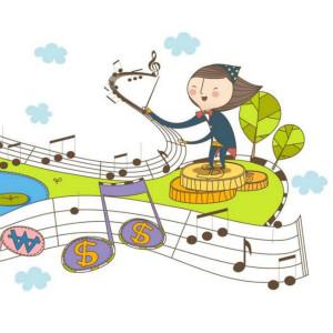 音乐治疗自闭症儿童有哪些效果?