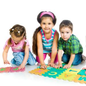 游戏对自闭症孩子的治疗作用之六:净化