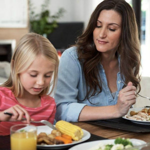 美国儿科学会:自闭症饮食干预方法不是有效治疗方法