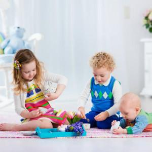 游戏对自闭症孩子的治疗作用之一:促进沟通