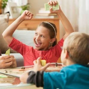 游戏对自闭症孩子的治疗作用之三:提升自我认同感