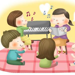 自闭症音乐治疗的教学方法(二)