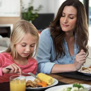 儿童自闭症的胃肠道和喂养问题