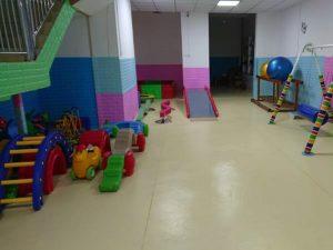 洛阳市国际馨翼儿童教育启智中心