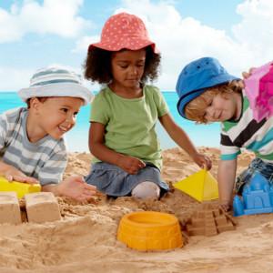 自闭症儿童的游戏治疗方案