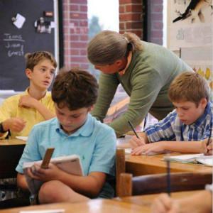 如何应对阿斯伯格综合征孩子上中学的问题