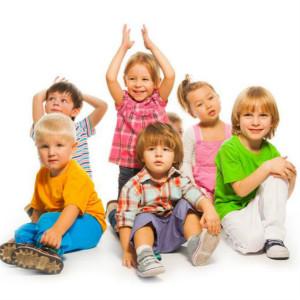 自闭症游戏治疗的主要教学方法(一)