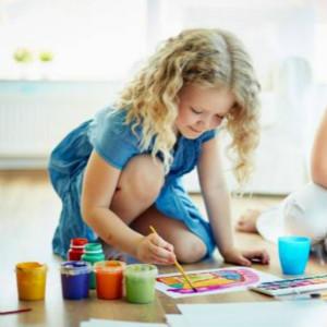 自闭症游戏治疗的主要教学方法(二)