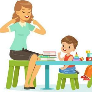 自闭症TEACCH教学如何布置结构化的任务/活动流程