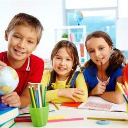 融合教育:为自闭症孩子选择普通孩子做同伴