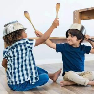 如何矫正自闭症孩子的不良行为