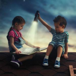 针对无口语的自闭症儿童的沟通训练:图片和简笔画