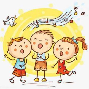 如何教无语言自闭症孩子唱歌、玩押韵词和手指游戏