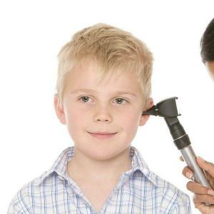 真的假的?耳部检查能发现自闭症的风险