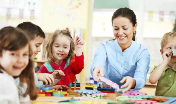 自闭症小组课必须高度结构化教学