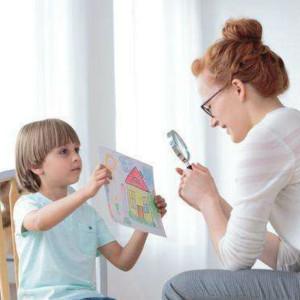VB教学模式对自闭症治疗有效吗?
