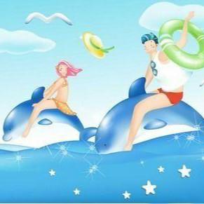 海豚治愈自闭症真的只是个传说