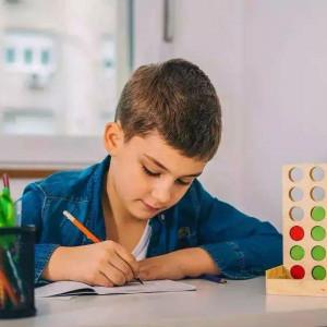 如何提高轻度自闭症儿童的学习水平
