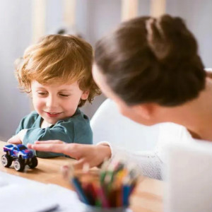 ABA自闭症教育方法:指令模式教学法和PRT