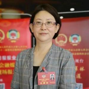 政协委员杨楠:呼吁建立儿童自闭症早期筛查机制