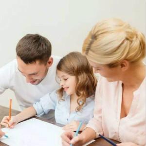 自闭症孩子不上学、自己教育犯法吗?