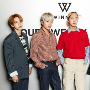 韩国男团WINNER的音乐帮越南自闭症孩子绽开笑颜