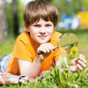 高功能自闭症的表现:过度关注细节