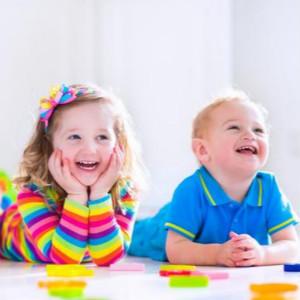 自闭症孩子不会玩玩具是怎么回事