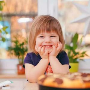 自闭症孩子偏食怎么办