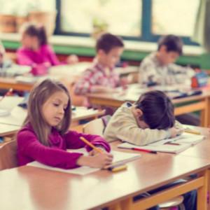 自闭症孩子随班就读的课程设计