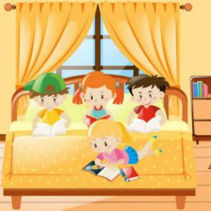 集体环境中如何培养自闭症儿童的社会游戏能力
