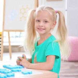 如何培养自闭症儿童的移情能力和友谊感