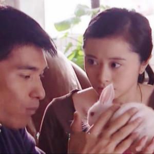 07年的自闭症电视剧《笨小孩》,陈展鹏、何美钿主演