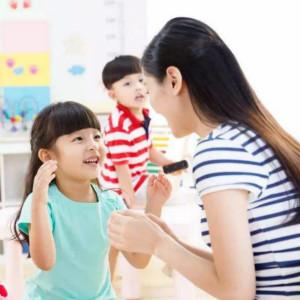 自闭症主动表达能力训练方法